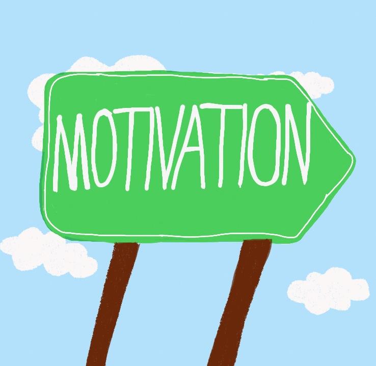 motivation sign