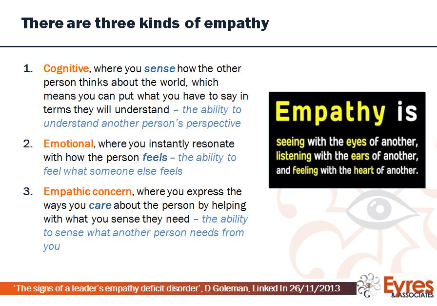 empathy spotlight