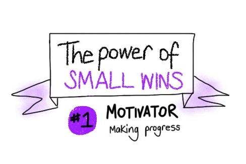 small wins